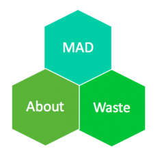 MAD about Waste